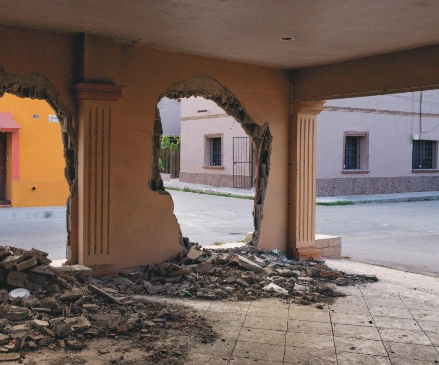 masacre de Allende Coahuila