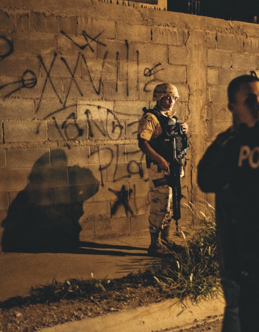 masacre de Allende
