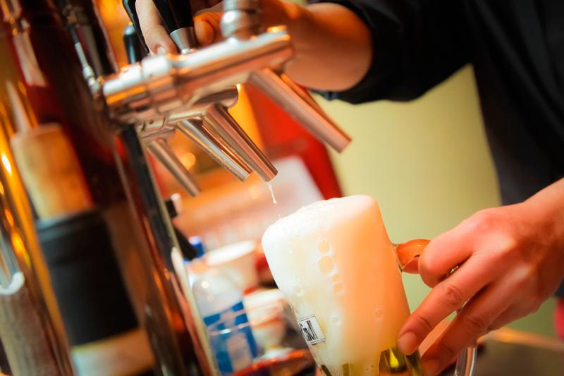 Precio de la Cerveza