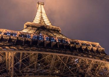de la Torre Eiffel