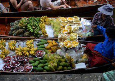 alimento más consumido en el mundo