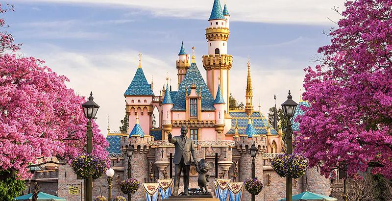 Estos Son Los Nuevos Atractivos De Disneyland Este 2019 National Geographic En Espanol