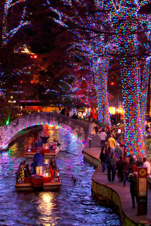 San Antonio Navidad