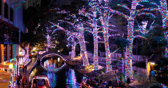 Navidad en San Antonio