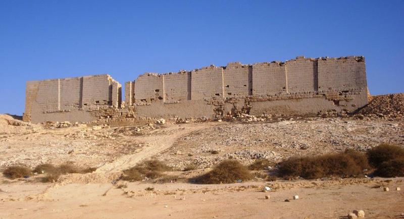 tumba cleopatra