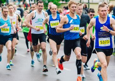 maratón Estados Unidos
