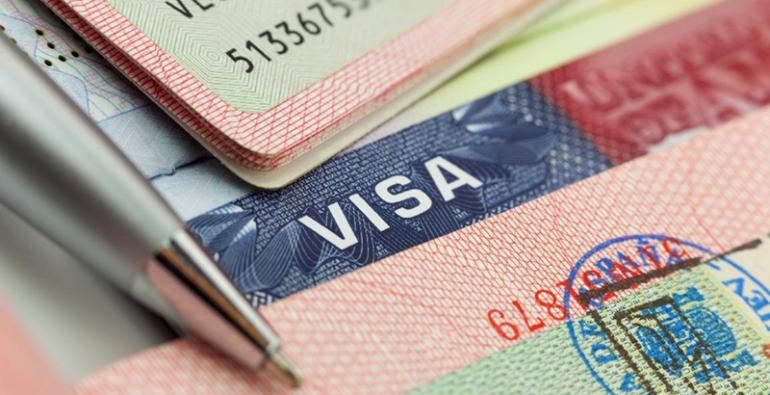 Visas trump Estados Unidos