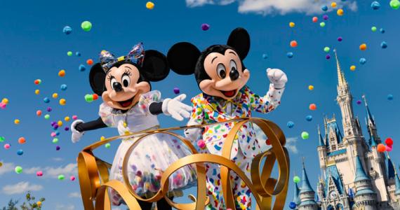 Walt Disney World 2019