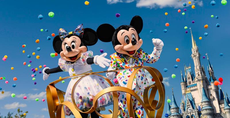 Calendario De Multitudes Disney 2019.19 Experiencias Magicas Que Podras Vivir En Walt Disney