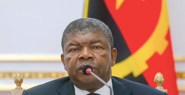 Angola Homosexualidad
