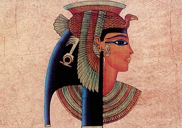 Cleopatra Tumba