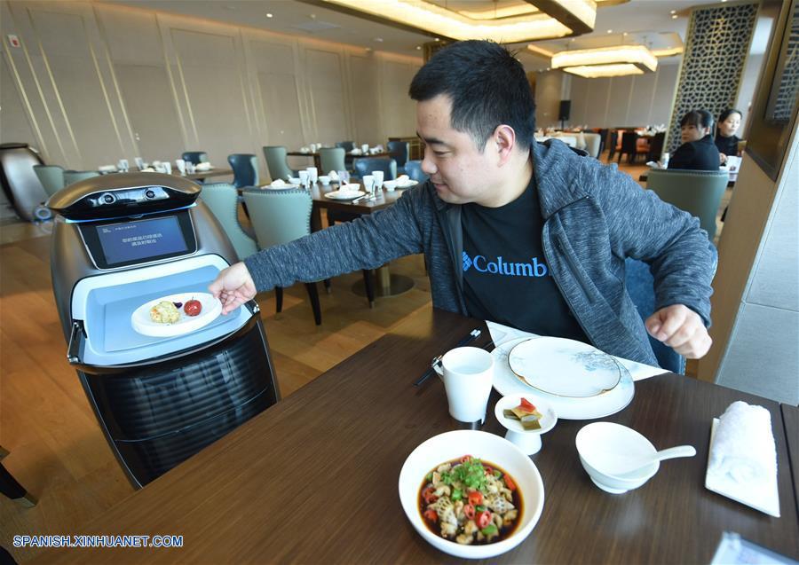 Hotel del Futuro China