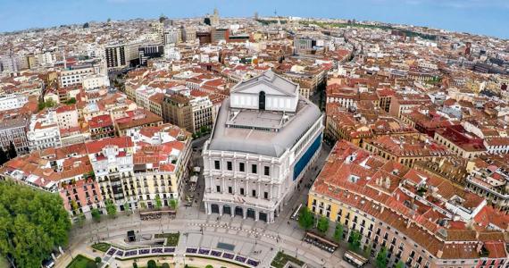 Madrid Kilómetro Cero