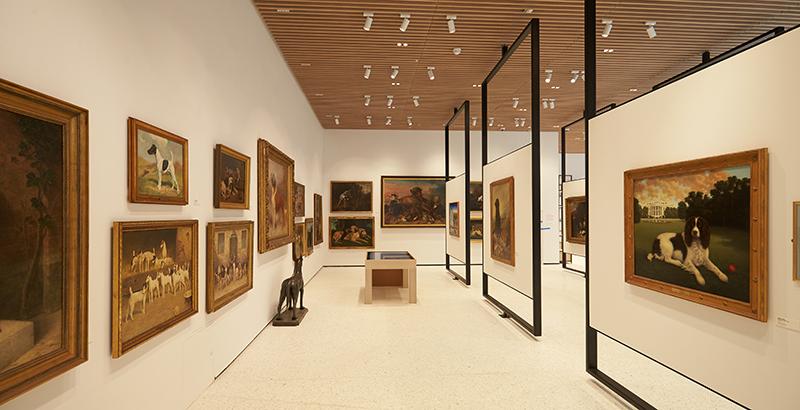 El Museo Del Perro Llega A Nueva York Este 2019 National Geographic En Español
