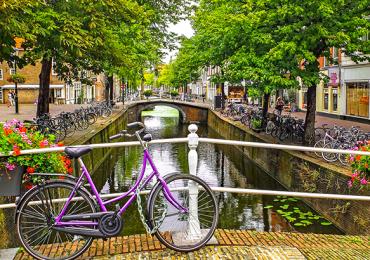 ciclistas Europa