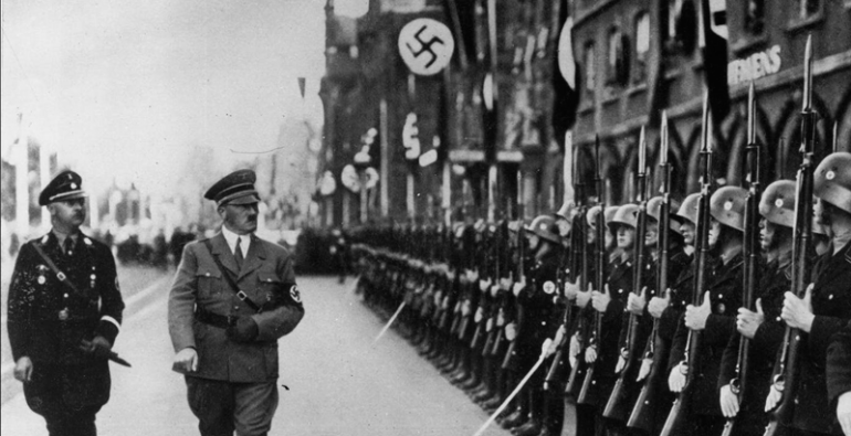 Hitler Nazis
