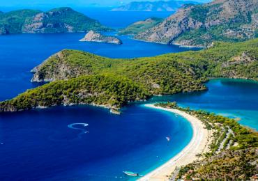 Playa Turquía Europa