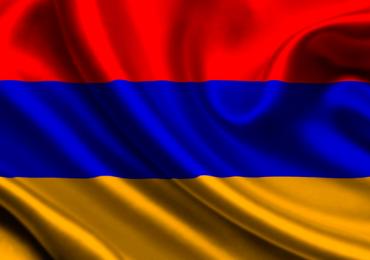 bandera armenía