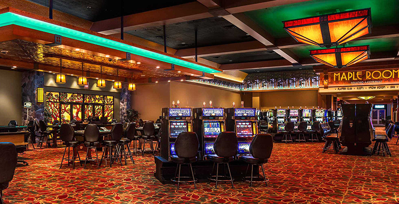 Casino As