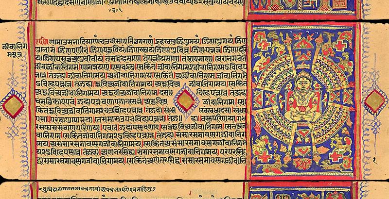cantos védicos India expresiones culturales