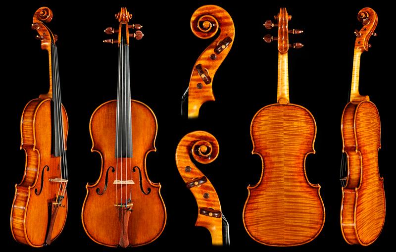 violnes violín Italia Cremona expresiones culturales