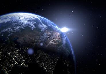 Polo Norte Magnético Tierra