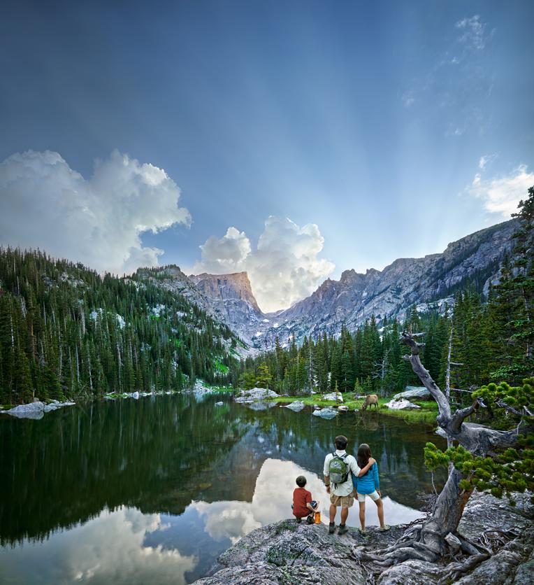 Colorado Naturaleza