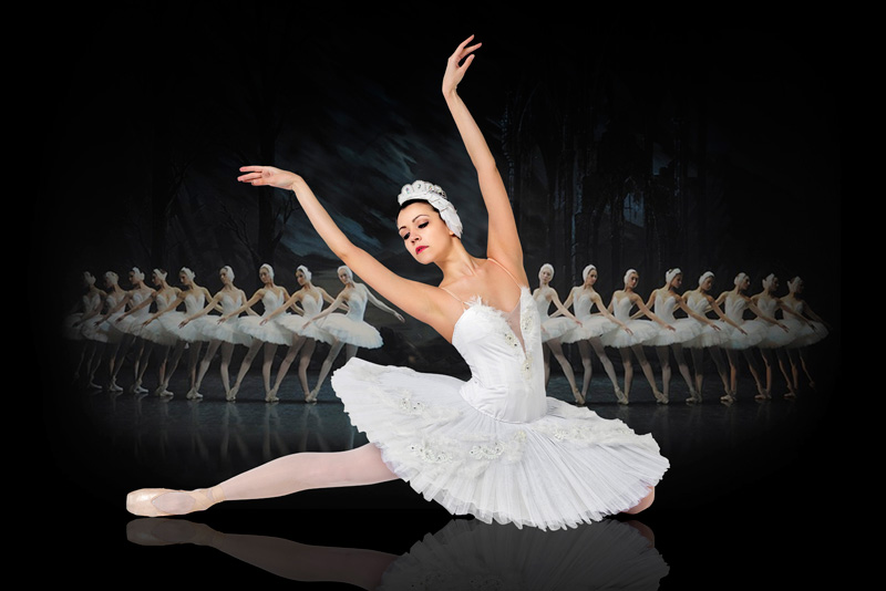 Ballet Nacional de Rusia