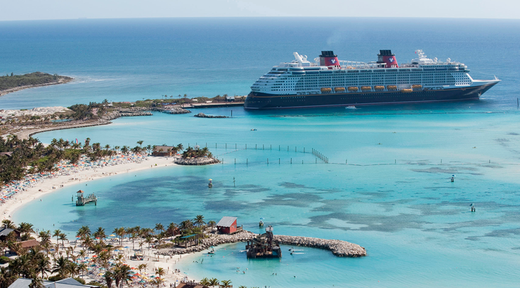 Disney Dream Crucero