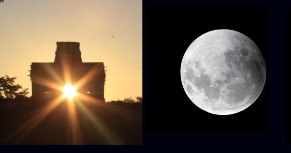Equinoccio Luna