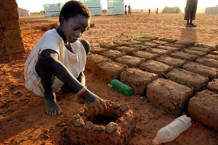 Mauritania Esclavos esclavitud