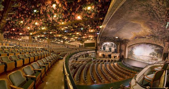teatro musicales teatros