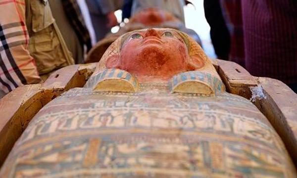 Egipto Tumba