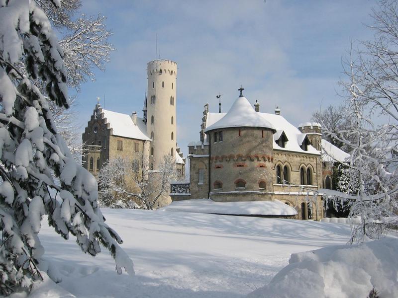 Liechtenstein Europa