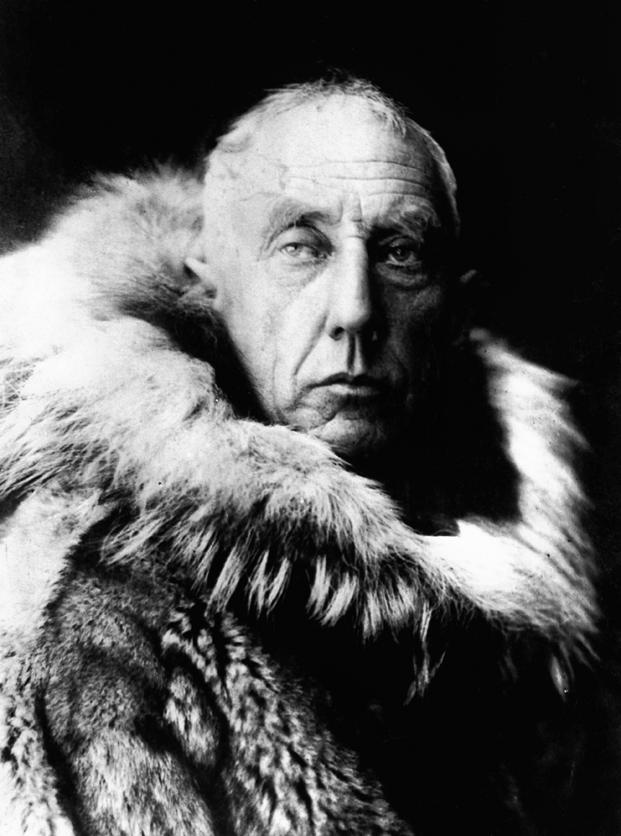 Antártida Roald Amundsen