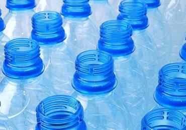 plástico botellas de plástico contaminación por plásticos
