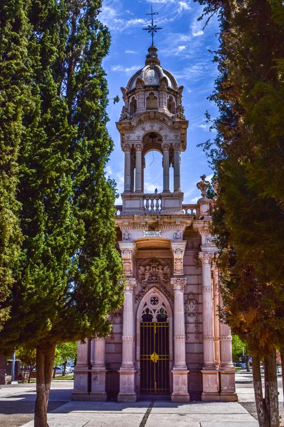 Chihuahua Francisco Villa