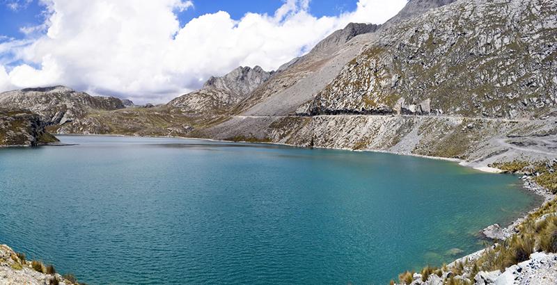 cordillera Andes