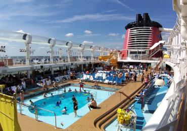 crucero del mundo