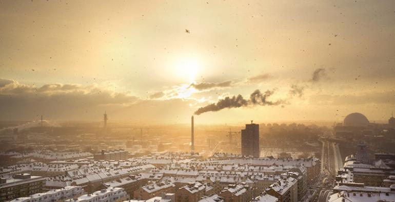 Empresas contaminantes Europa