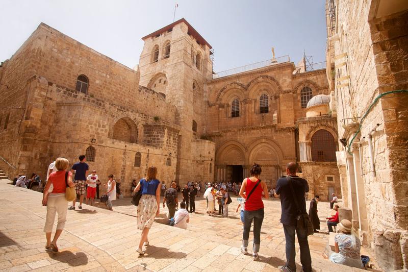 Jeruslaén