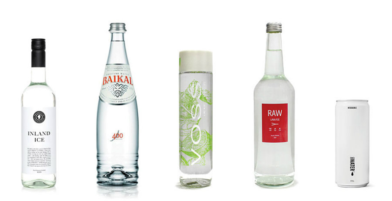 Lev Bar de Agua Lisboa