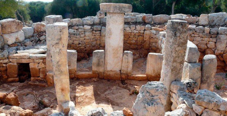 Menorca Prehistórica