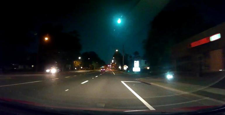 meteorito Florida