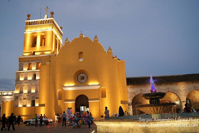 Comitán Chiapas Soltero