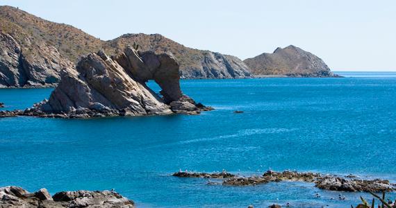 Parque Nacional Bahía de Loreto