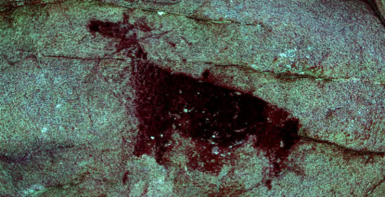 pinturas rupestres península Ibérica