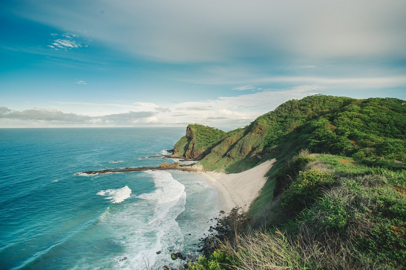 Nicaragua playa