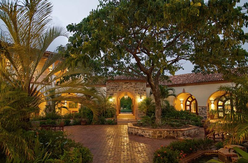 Rancho Santana Hotel