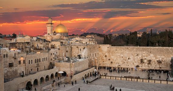 Jerusalén Israel